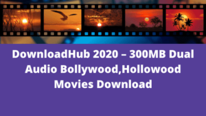 Downloadhub Movies Download
