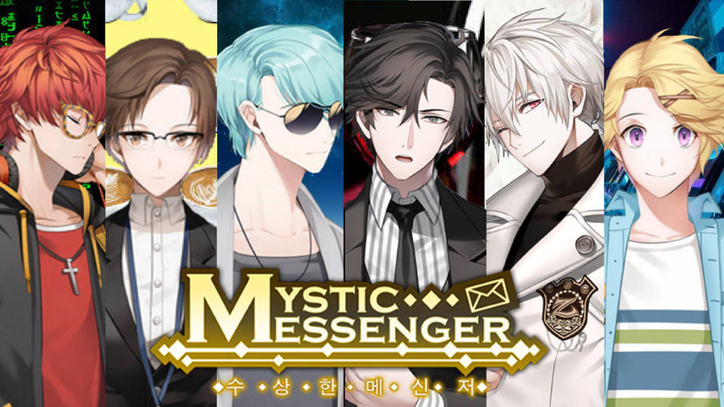 Mystic Messenger Email Guide And Correct Answers
